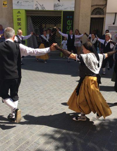 Colla sardanista La Lira Vendrellenca