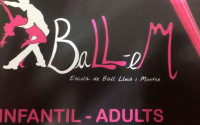 ESCOLA BALL-EM